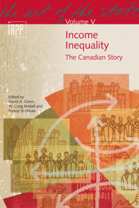 New Policy Framework Needed to Tackle Income Inequality