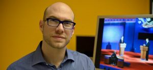 Dr. Erik Snowberg to Create Research Group in Innovative Data