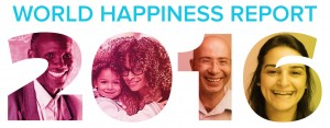 John Helliwell Co-editor of World Happiness Report 2016