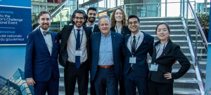 VSE team wins Bank of Canada's Governor's Challenge