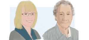 Two VSE Profs. Emeriti named 2020 Fellows of the Canadian Economics Association